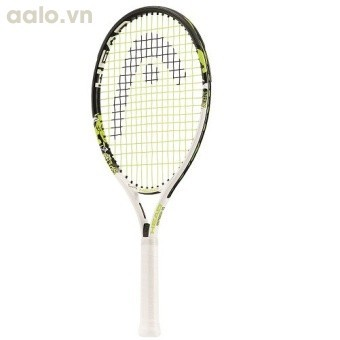 Vợt Tennis bán trợ lực HEAD Pwr Prestige 107