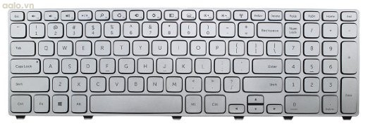 Bàn phím Laptop Dell INSPIRON 17-7737 - Keyboard Dell