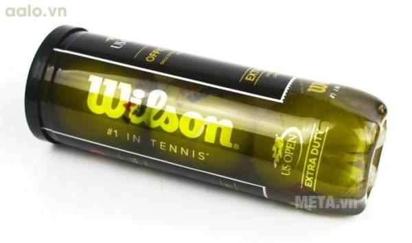Hộp 3 quả bóng Tennis Wilson US Open