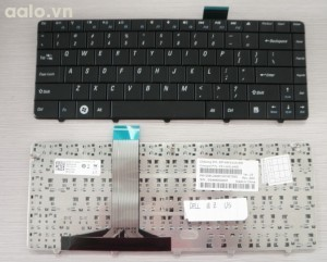 Bàn phím Laptop DELL Inspiron 11z PP03 1110 P03t - Keyboard Dell
