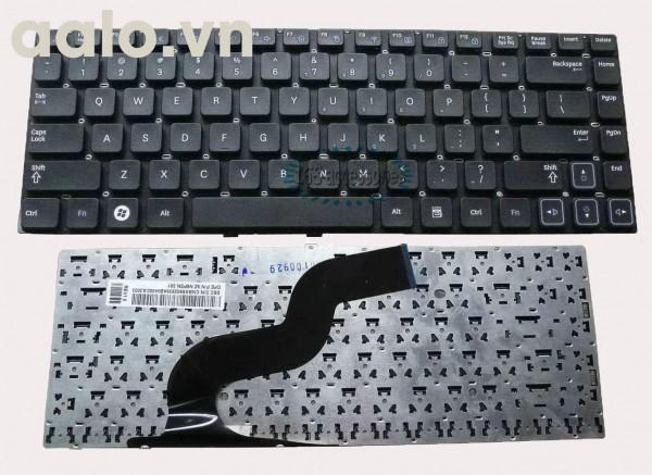 Bàn phím Laptop SAMSUNG RV409 RV411 RC410 RV415 RV420 - Keyboard Samsung