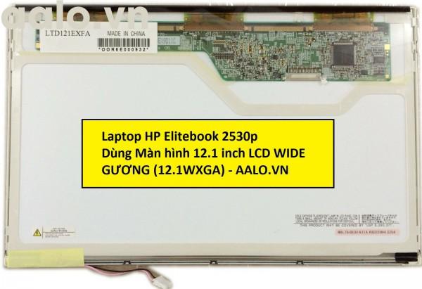 Màn hình laptop HP Elitebook 2530p