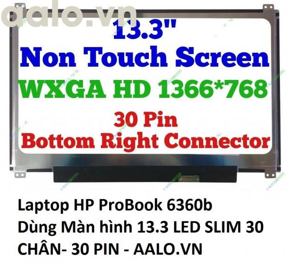 Màn hình laptop HP ProBook 6360b