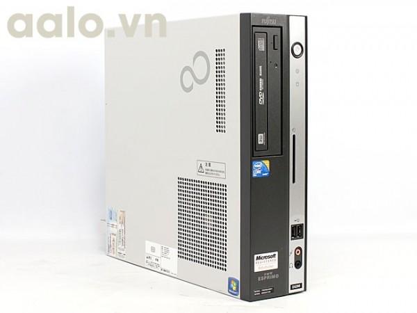 Xác cây máy tính Fujitsu D5280 main G31