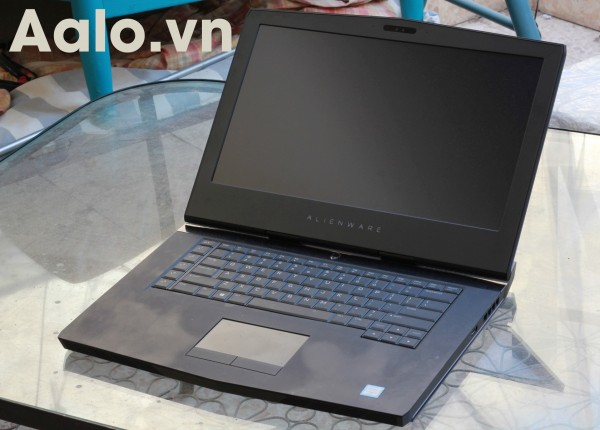Laptop cũ Dell ALienWare 15R3 (i7 6700hq, RAM 16GB, HDD 1TB, SSD 256GB, GTX970, 15,6 inch FHD)