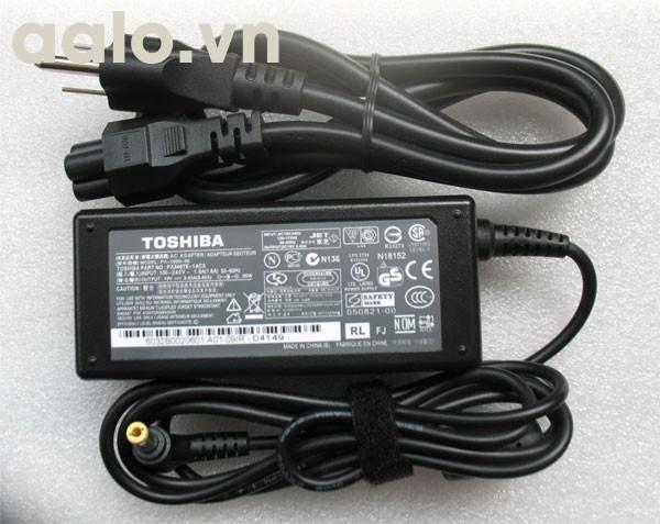 sạc laptop toshiba satellite L630 L630D L730