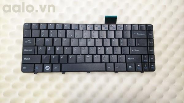 Bàn phím Laptop DELL Inspiron 1110