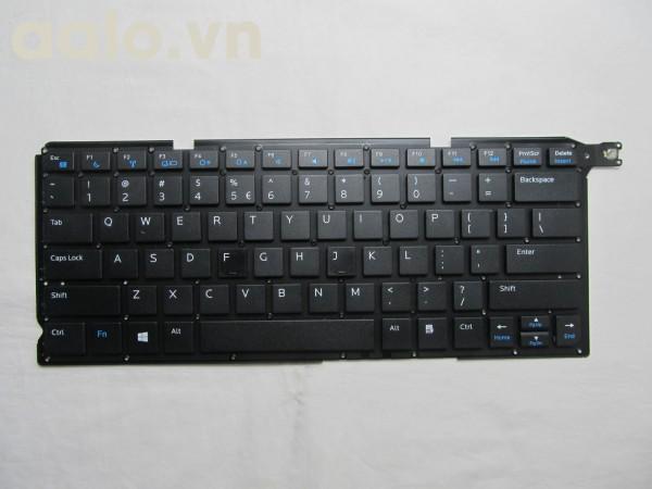 Bàn phím Laptop Dell Vostro 5460D