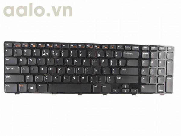 Bàn phím Laptop Dell V3750