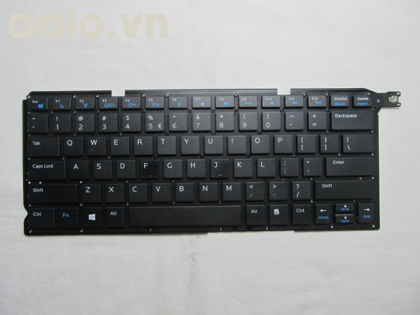 Bàn phím Laptop Dell Vostro V5460D
