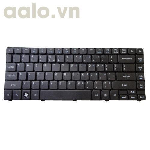 Bàn phím Laptop Acer 4752