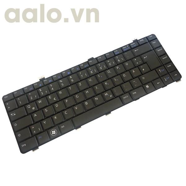 Bàn phím Laptop Dell Vostro V130