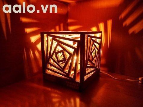Chụp Đèn DIY mã  004