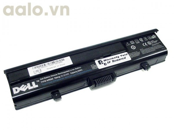 Pin Laptop Dell XPS m1330 - Battery Dell