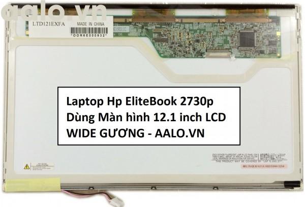 Màn hình laptop Hp EliteBook 2730p