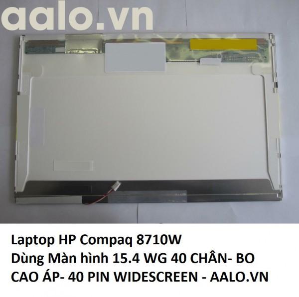 Màn hình Laptop HP Compaq 8710W