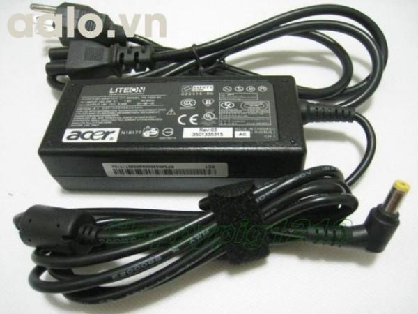 sạc laptop acer aspire D640