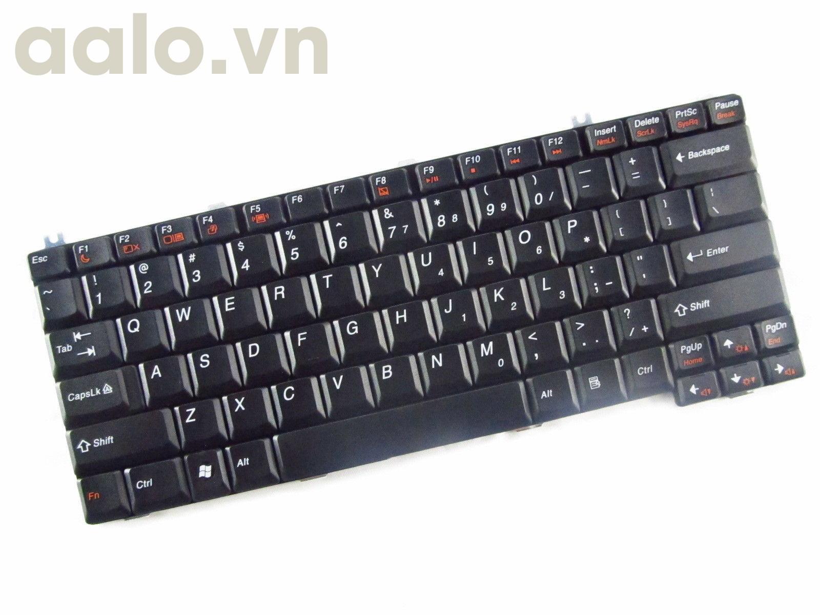 Bàn phím laptop Lenovo G400