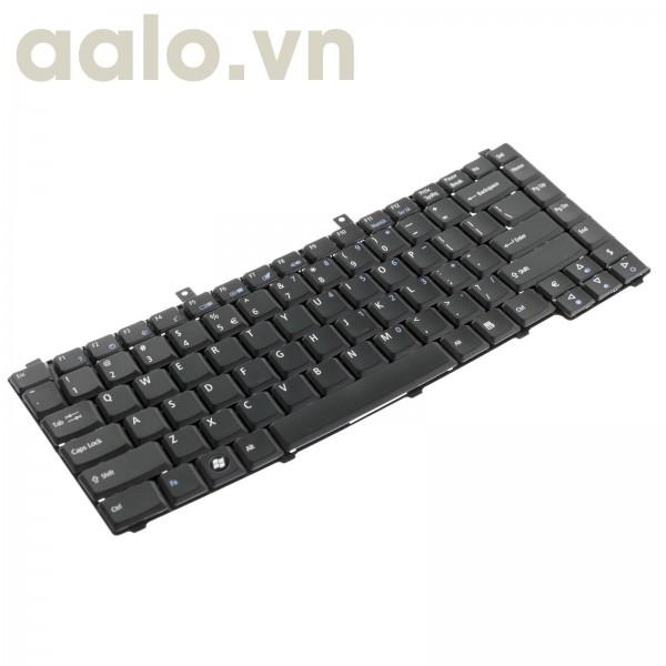Bàn phím Laptop Acer TravelMate 3210