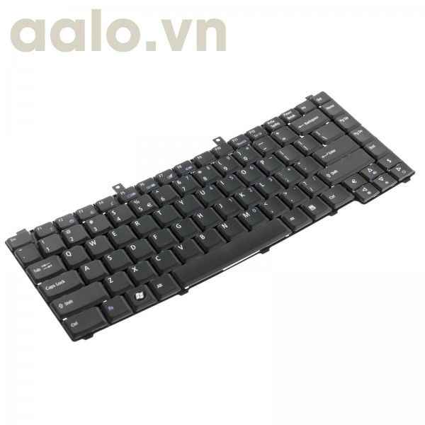 Bàn phím Laptop Acer TravelMate 2403