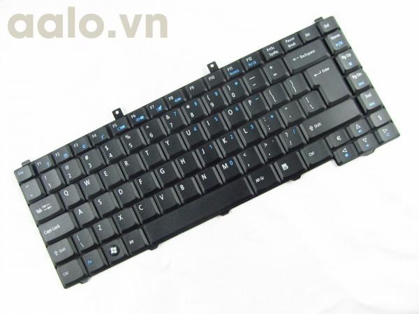 Bàn phím Laptop Acer 5100