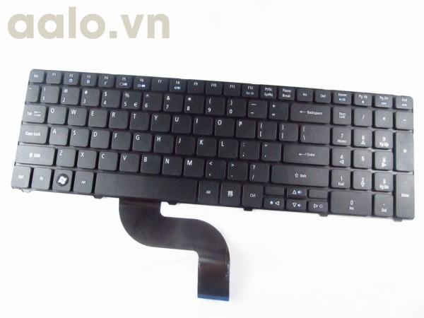 Bàn phím Laptop AcerAspire 5738