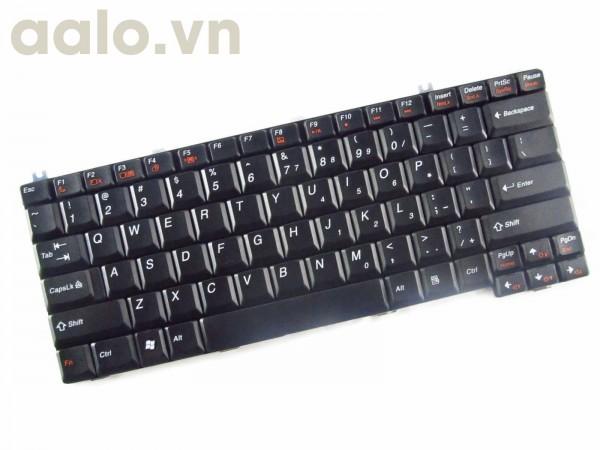 Bàn phím laptop Lenovo N100