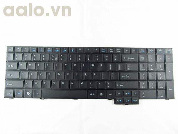 Bàn phím Laptop Acer TravelMate 5760