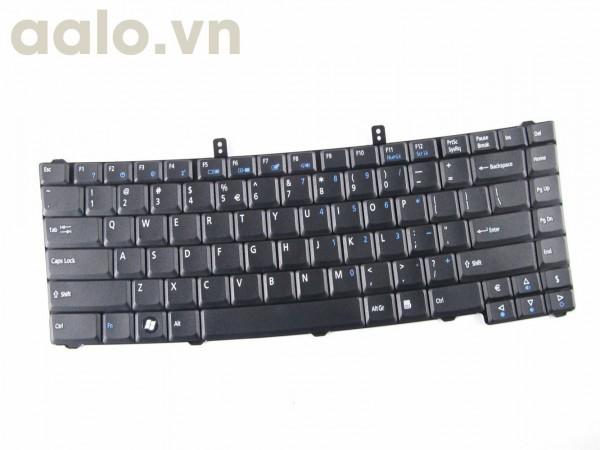 Bàn phím Laptop Acer EXTENSA 4630