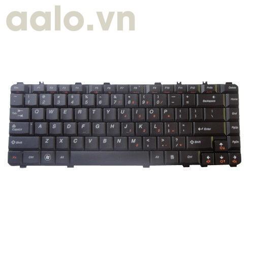 Bàn phím laptop Lenovo Ideapad Y550P