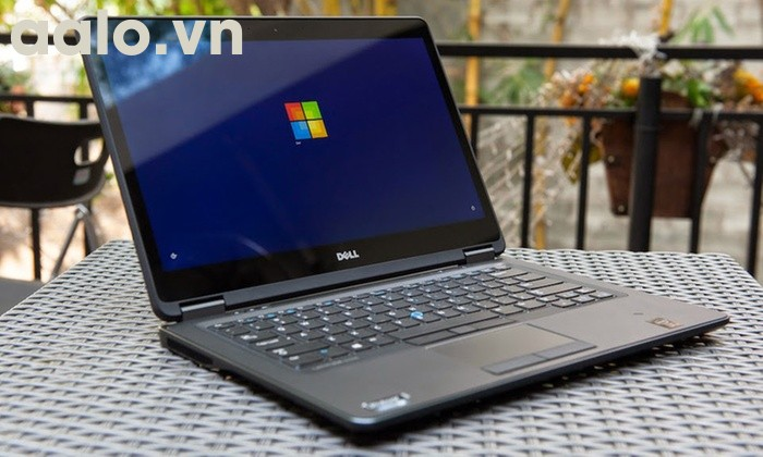 Laptop Dell 7240 Intel Core i7-4600U RAM 4GB Ổ 256GB SSD VGA intel Graphics HD 4400
