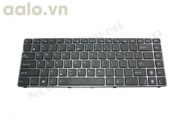 Bàn phím Laptop Asus K42 A42 K42J A42J K42F laptop - Keyboard Asus