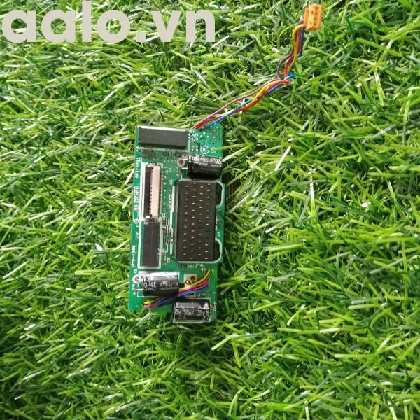 Chíp mực Máy in màu canon PIXMA IP3680