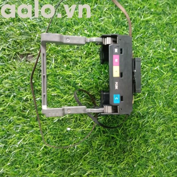 Khay chứa chíp mực Máy in màu canon PIXMA IP3680