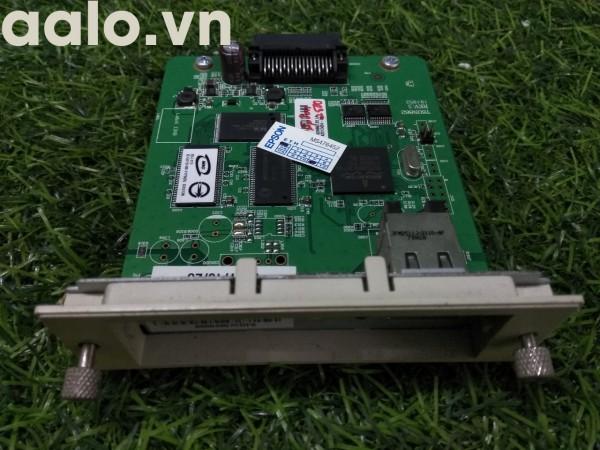 CARD mạng máy in Epson-EPL-N2500