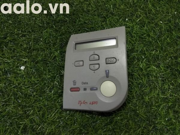 Mặt điều khiển và màn hình Máy in Laser EPSON EPL-N2500