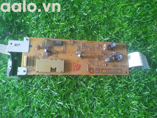 Vỉ ECU máy in hp 1010, ,hp 1022, hp 3050, hp1319f ( RM1-2309)
