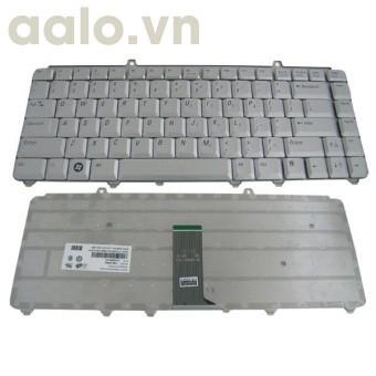 Bàn phím laptop Dell Vostro 1420 (Bạc)