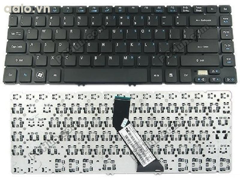 Bàn phím Laptop Acer Aspire M5-481 M3-481 - Keyboard Acer