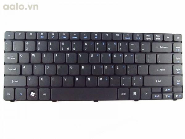 Bàn phím Laptop Acer 4750, 4752, 4738Z - Keyboard Acer