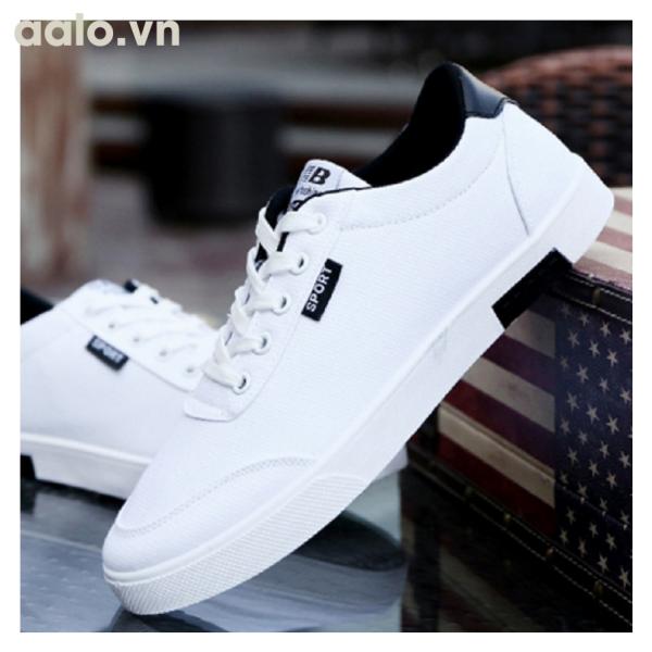 giày vải nam - PETTINO GV01
