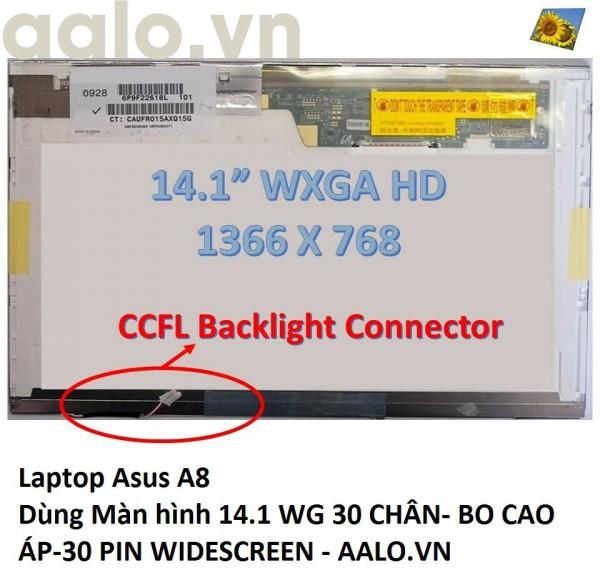 Màn hình laptop Asus A8