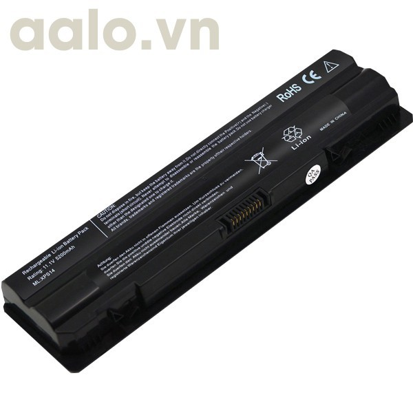 Pin Laptop Dell XPS 14 15 17 3d L401x L501x L502x L701x - Battery Dell