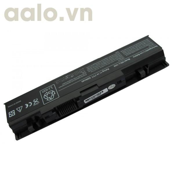Pin Laptop Dell Studio 1535 1537 1555 - Battery Dell