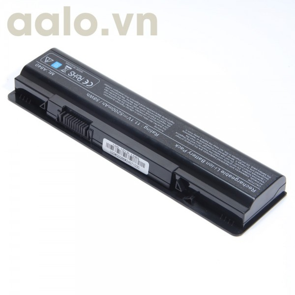 Pin Laptop Dell Vostro 1014 1015 A840 A860- Battery Dell