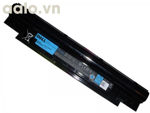 Pin Laptop Dell inspiron 13Z-N311z, 14Z-N411z - Battery Dell
