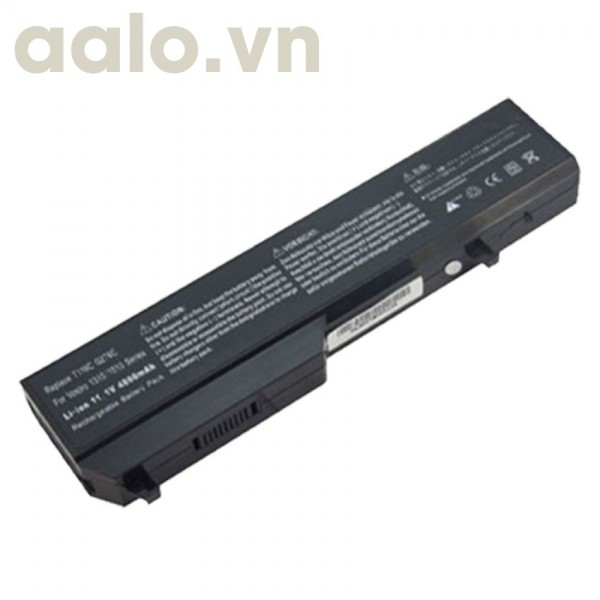 Pin Laptop Dell Vostro 1310 1320 1510 1520 2510 - Battery Dell