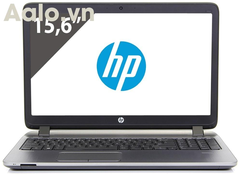 Laptop cũ HP Probook 450 G1 /i5- 4200M/ 4GB/ 320GB SSD/ 15.6 inch HD)