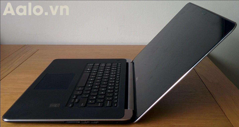 Laptop cũ DELL Precision M3800 (I7\ 8GB\ SSD 256GB\ 15.6 inch FHD)