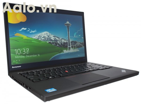 Laptop cũ Lenovo Thinkpad T440s (Core I5 4300U – Ram 4G – HDD 500GB – 14″ HD+)
